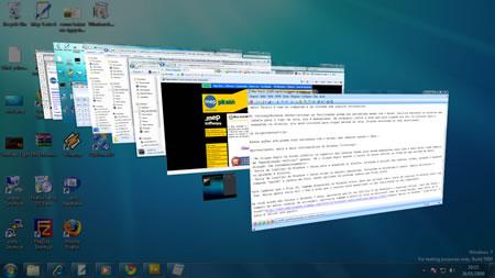 flip 3d windows 7